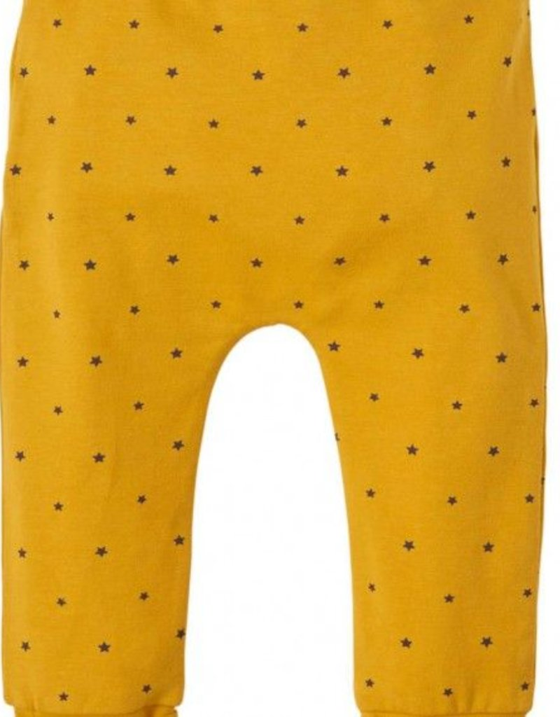 Noppies Broekje 'Kris' Honey yellow