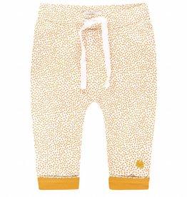noppies baby broekje 'Kirsten' Honey yellow
