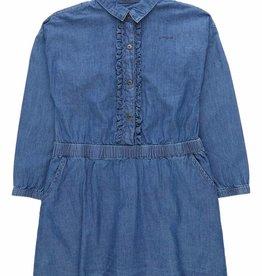Tumble 'n Dry Tumble 'n Dry Denim jurk 'Vianne'