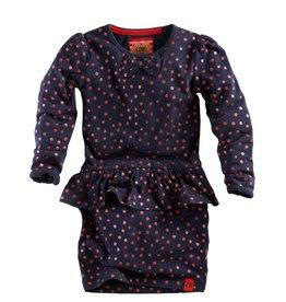 Z8 Z8 baby jurk Miek Royal blue