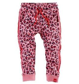 Z8 joggingbroek Mack Popping pink