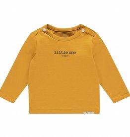 noppies baby Baby shirt 'Hester' Honey yellow