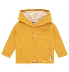 noppies baby Reversable vest Haye yellow honey