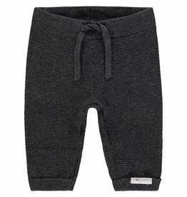 Noppies Noppies broekje 'Lux' Dark grey