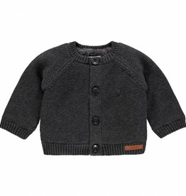 Noppies vestje 'Dani' Dark grey