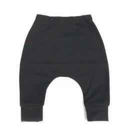 KMDB Baby broekje 'Halo' zwart