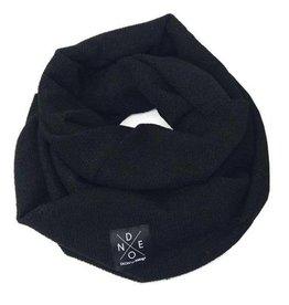 KMDB KMDB kol sjaal zwart