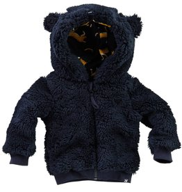 Z8 Z8 Newborn Borgvest 'Polaris' Navy