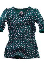 Z8 Z8 Newborn jurkje Uma Bottle green