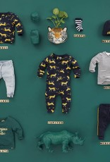Z8 Z8 Newborn shirt Uranus navy