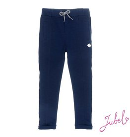 Jubel Jubel Sweatbroek uni Sea View marine.