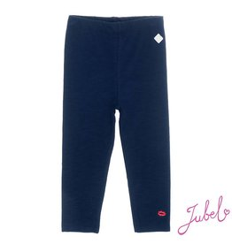 Jubel Jubel legging 7/8 Sea View marine.