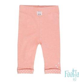 Feetje Feetje legging Flamazing roze