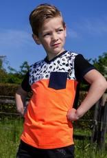 Legends22 Legends 22 T-shirt Soccer orange