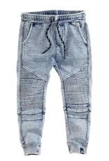 Z8 Z8 jogging broek Dean bleached blue