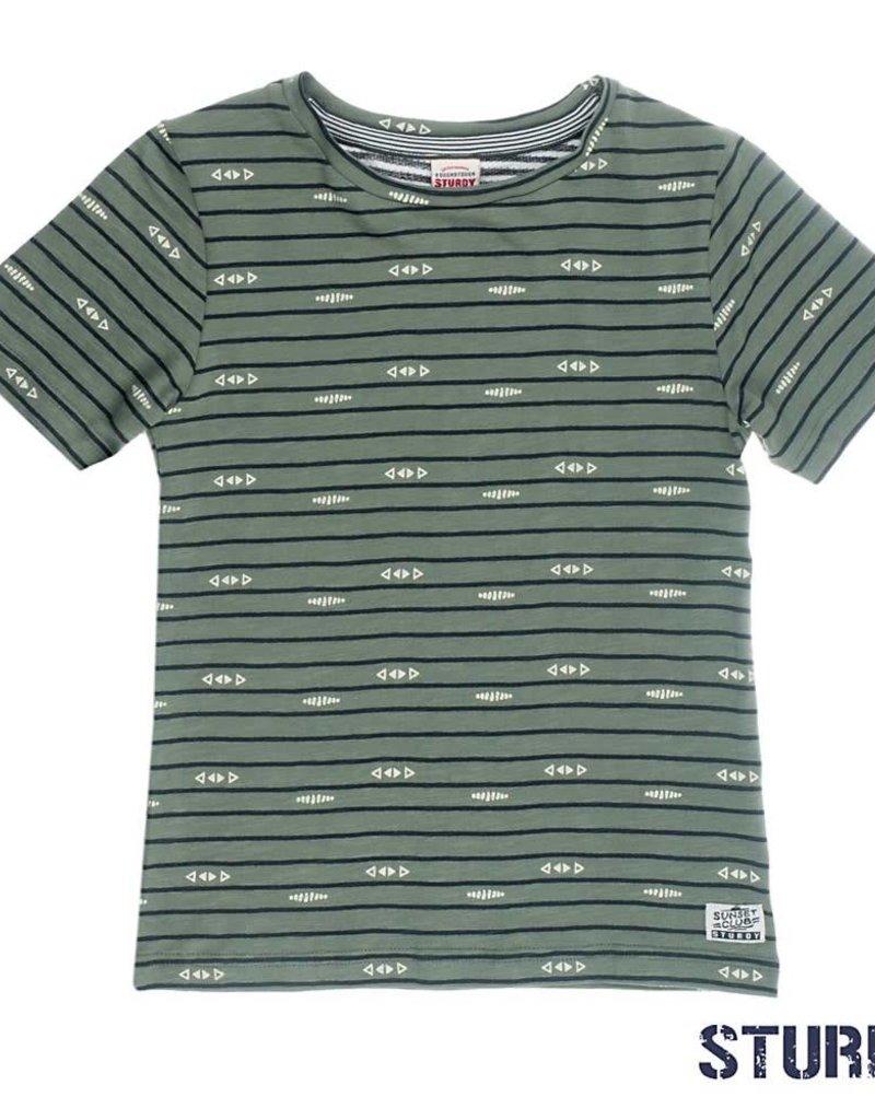 Sturdy Sturdy shirt Sunray army