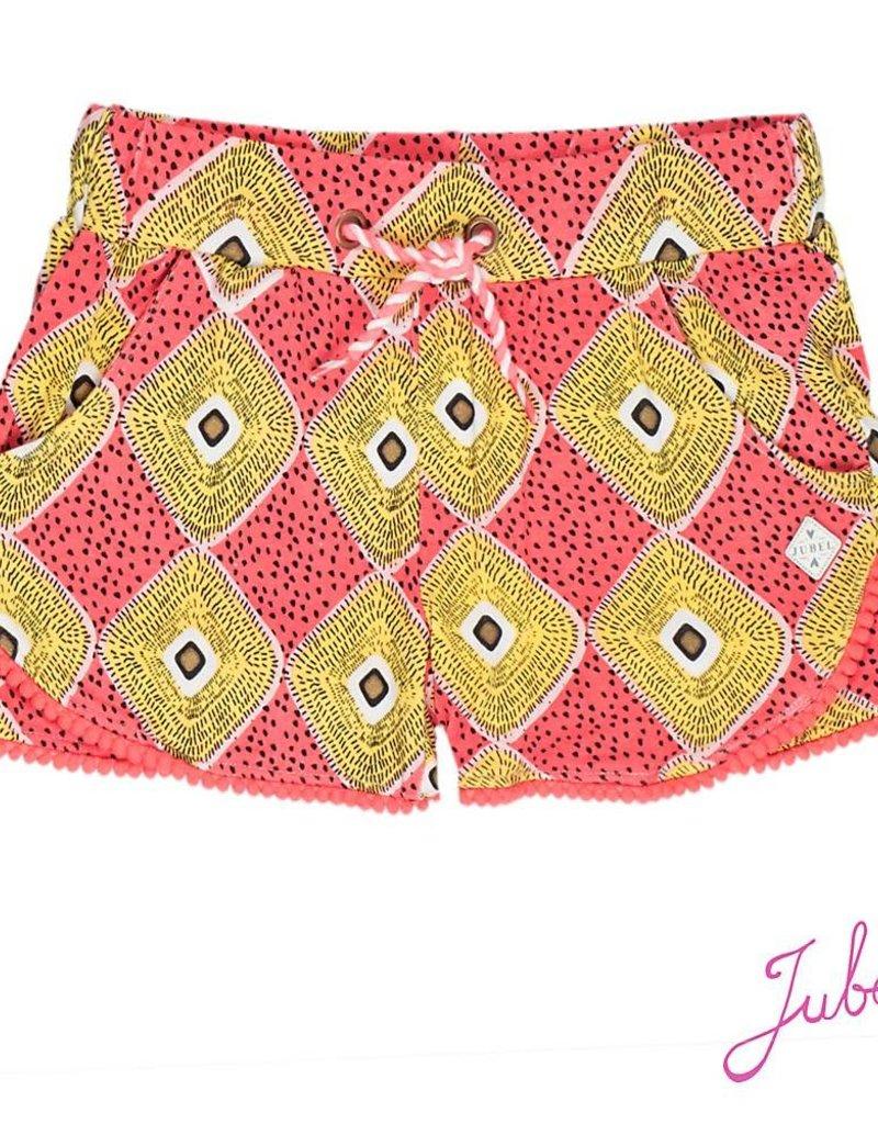 Jubel Jubel shirt Cactus La isla koraal