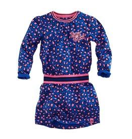 Z8 Z8 jurk Eva Briljant blue