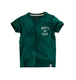 Z8 Z8 T-shirt Mason bottle green