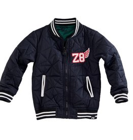 Z8 Z8 zomerjas Tom navy green