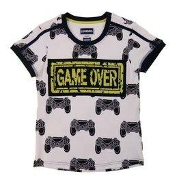 Legends22 Legends22 T-shirt game over