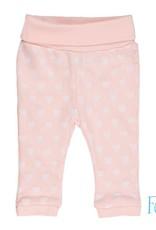 Feetje Feetje broekje Love You So roze