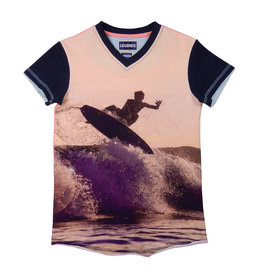 Legends22 Legends22 T-shirt Surfing