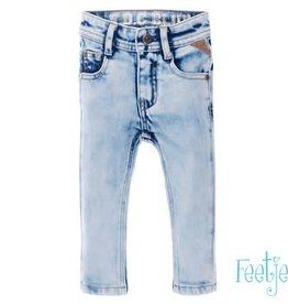 Feetje Feetje jeans slim fit light denim