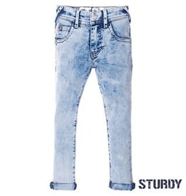 Sturdy Sturdy jeans slim fit light denim
