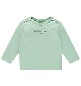 Noppies Noppies baby  shirt 'Hester' Grey mint