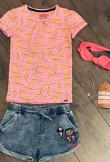 Z8 Z8 shirt Wendy pink