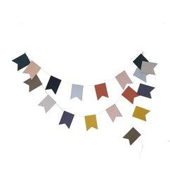 E|L by DEENS.NL Slinger SUUS multicolour uni