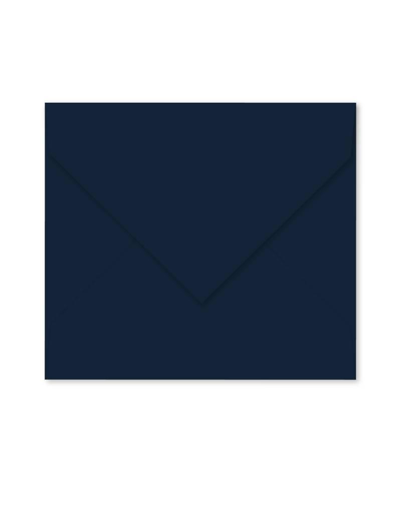 Enveloppe nachtblauw