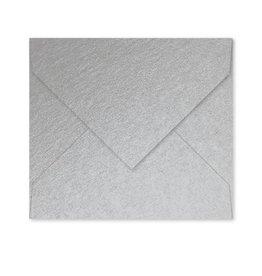Enveloppe zilver - M04