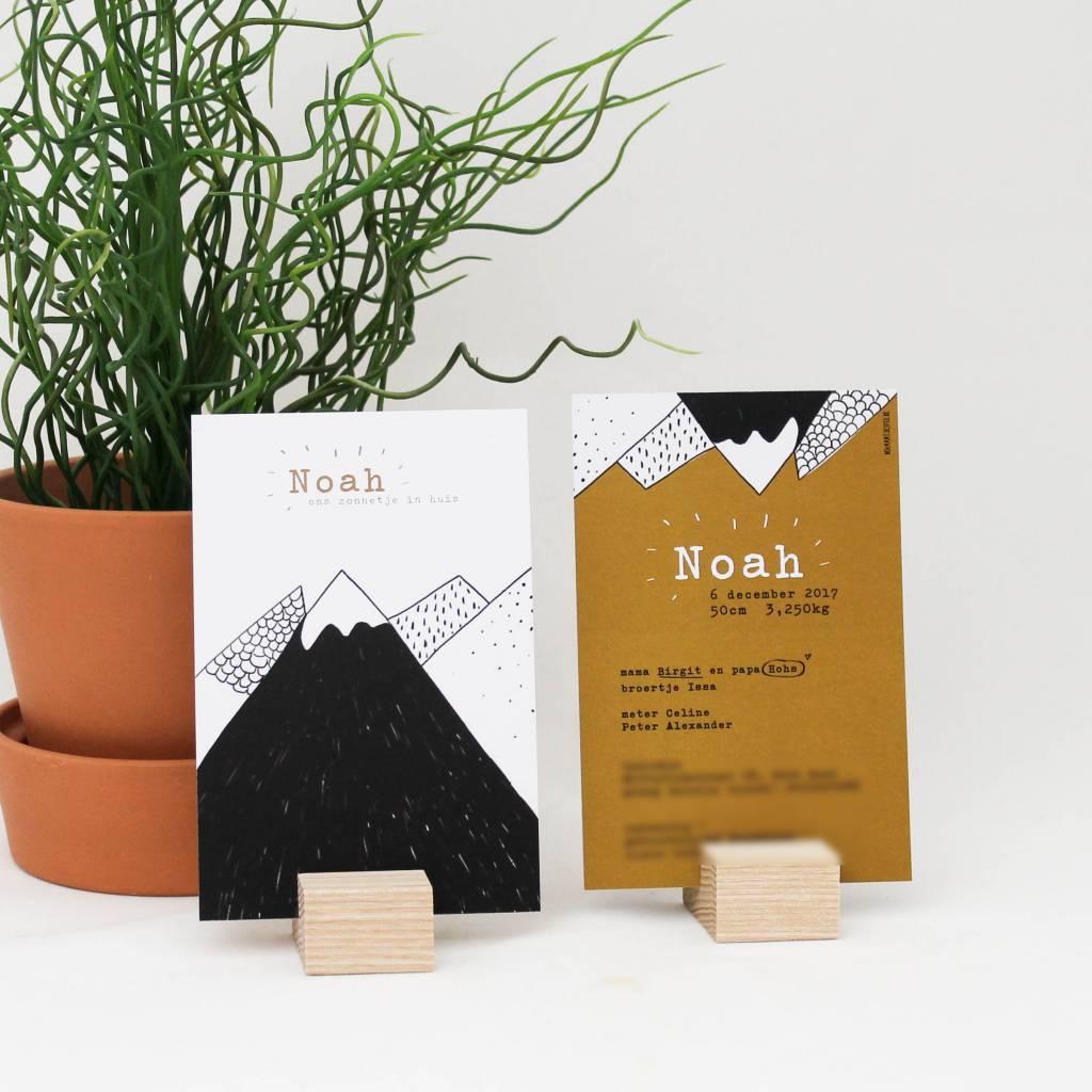 Noah • pakket S