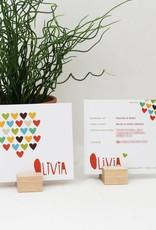 Olivia • pakket S