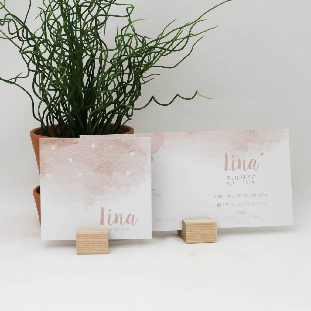 Lina • pakket M