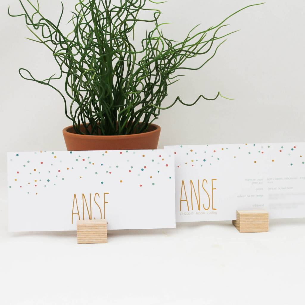 Anse • pakket M