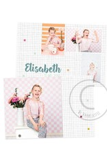 Communiekaart Elisabeth