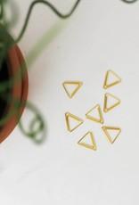 Clip driehoek