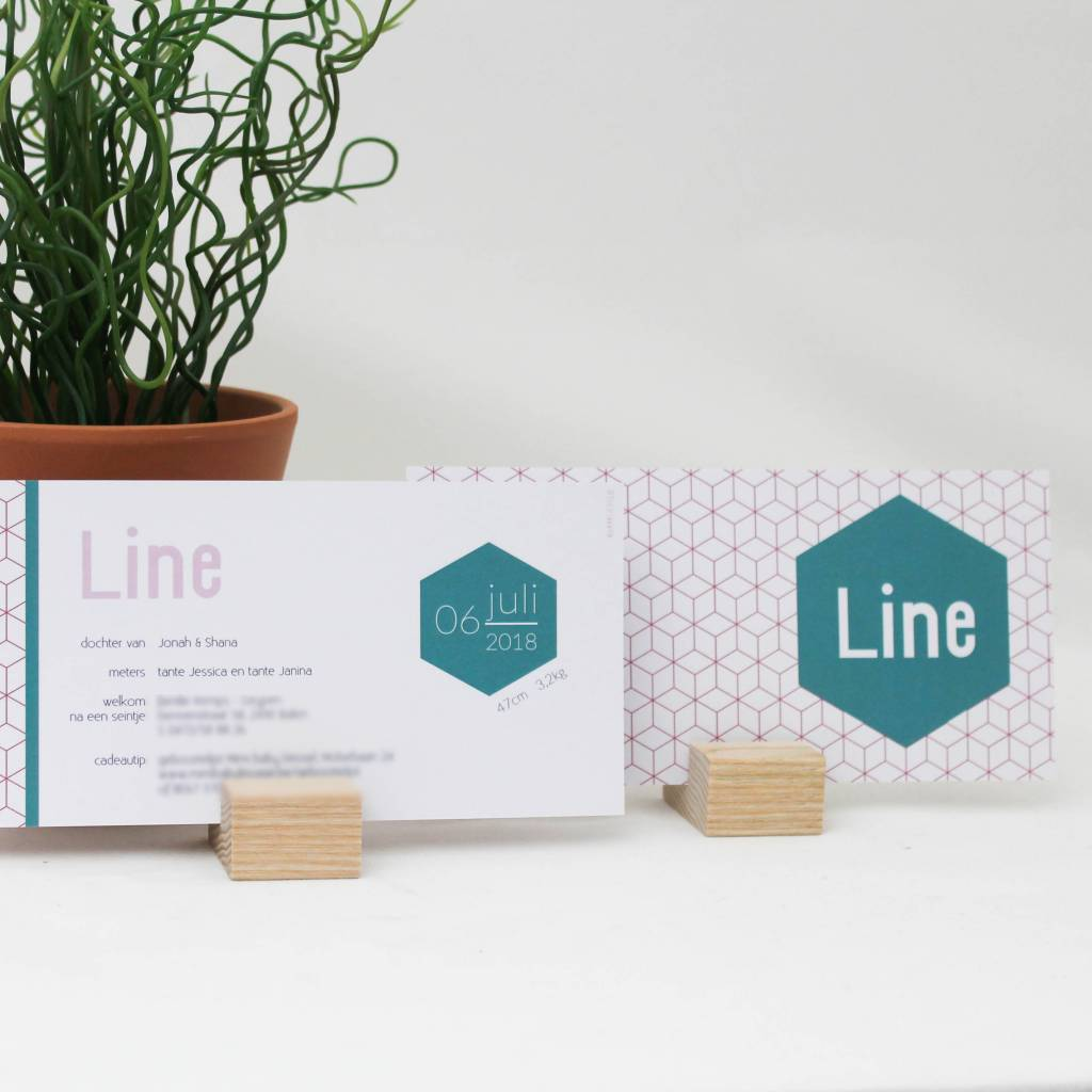 Geboren_07-06 Line