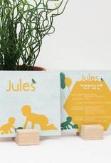 geboren - 08-10 Jules