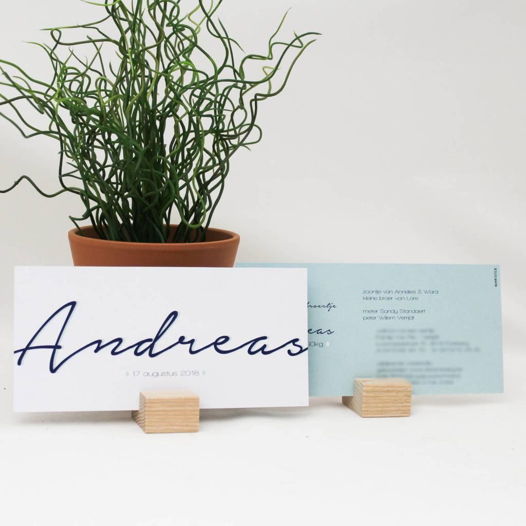 geboren - 08-17 Andreas