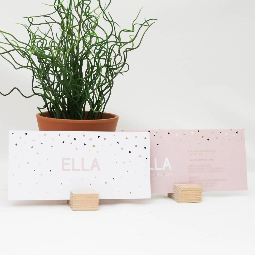 geboren - 08-18 Ella