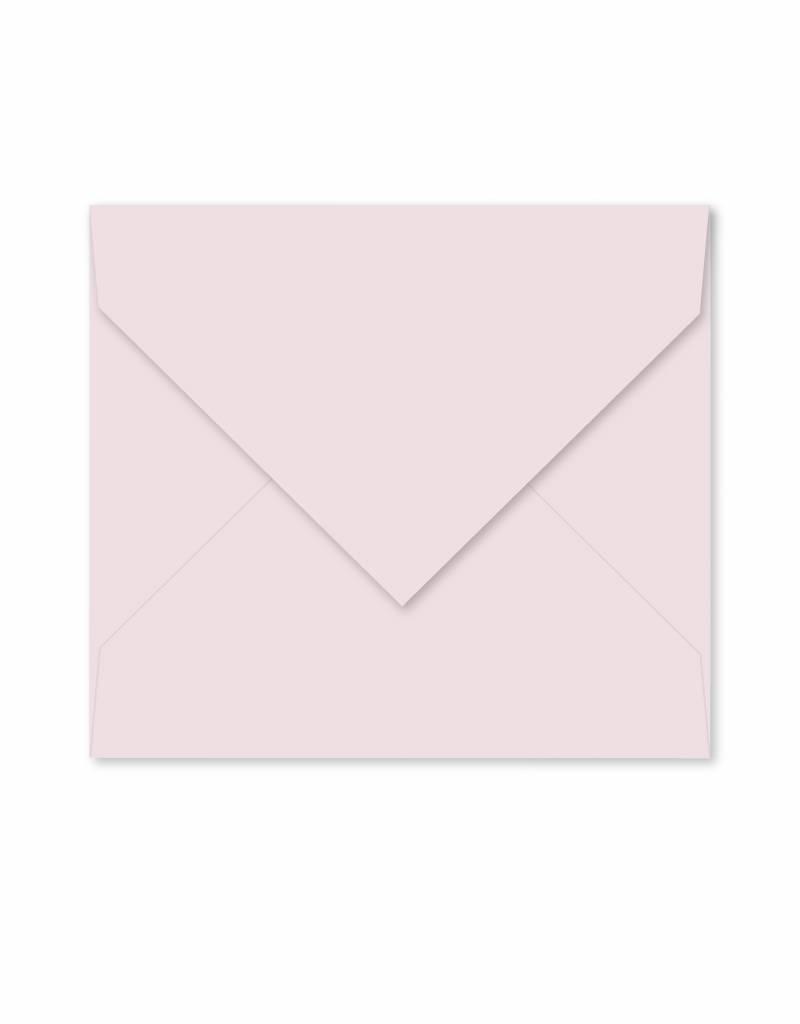 Enveloppe blush - S01