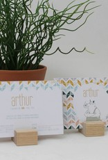 geboren - 09-04 Arthur