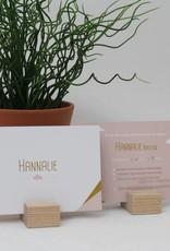 geboren - 09-13 Hannalie