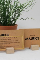 geboren - 09-13 Maurice