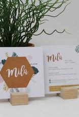 geboren - 09-18 Mila