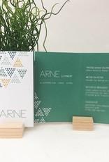 geboren - 11-20 Arne